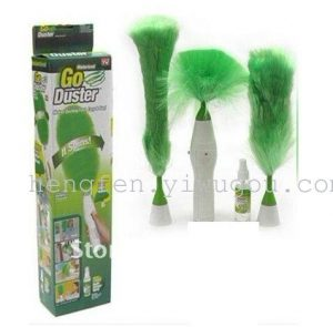 GO DUSTER electric Duster brush5