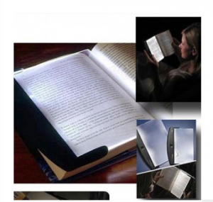 LED reading lamp book light to read lamp1