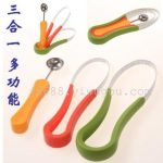 Fruit Slicer Stainless Steel 3 In 1