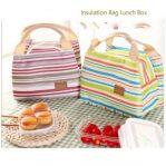 Insulation Bag untuk Kotak Makan